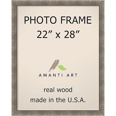 Silver Leaf Photo Frame 25 x 31-inch (DSW1396531)