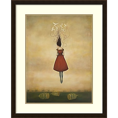 Amanti Art Duy Huynh Suspension of Disbelief Framed Art Print, 26