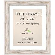 Alexandria Whitewash Photo Frame 25 x 29-inch (DSW1385430)
