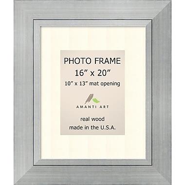 Romano Silver Photo Frame 23 x 27-inch (DSW1385392)