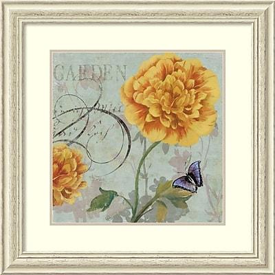 Aimee Wilson 'Garden' Framed Art Print 28