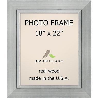 Romano Silver Photo Frame 25 x 29-inch (DSW1385386)