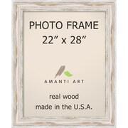 Alexandria Whitewash Photo Frame 27 x 33-inch (DSW1385428)