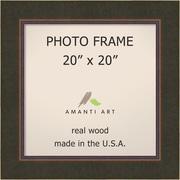 Milano Bronze Photo Frame 27 x 27-inch (DSW1385320)