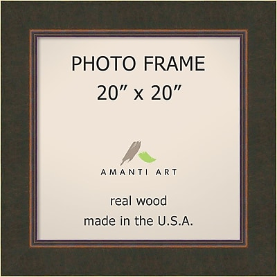 Milano Bronze Photo Frame 27 x 27-inch (DSW1385320)