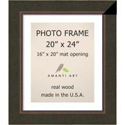 Milano Bronze Photo Frame 27 x 31-inch (DSW1385327)