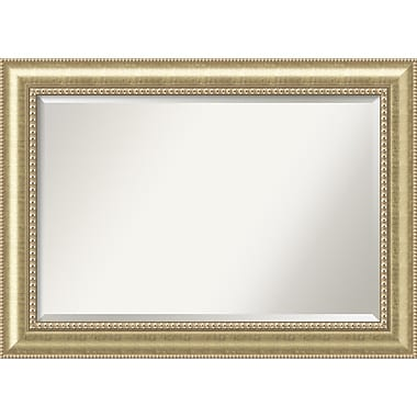 Amanti Art Astoria Wall Mirror, Extra Large, 43