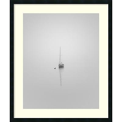 Nicholas Bell 'Companions' Framed Art Print 32