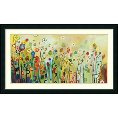 Jennifer Lommers 'Within' Framed Art Print 43