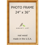 Townhouse Gold Photo Frame 27 x 39-inch (DSW1385310)