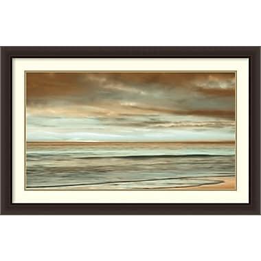 John Seba 'The Surf' Framed Art Print 44