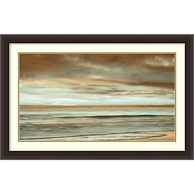 John Seba 'The Surf' Framed Art Print 44