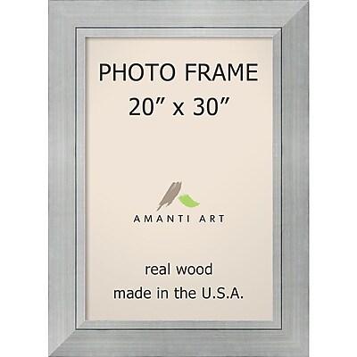 Romano Silver Photo Frame 27 x 37-inch (DSW1385388)