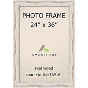 Alexandria Whitewash Photo Frame 29 x 41-inch (DSW1385429)