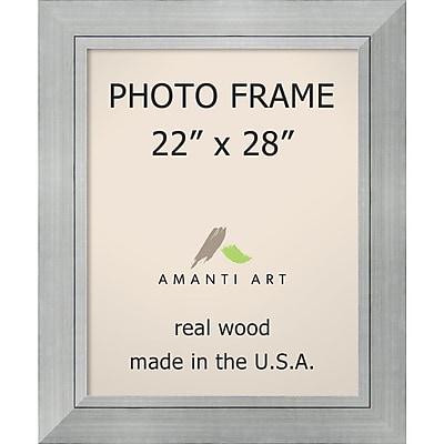 Romano Silver Photo Frame 29 x 35-inch (DSW1385389)