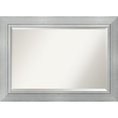 Amanti Art Romano Wall Mirror, Extra Large, 43