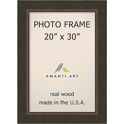 Milano Bronze Photo Frame 27 x 37-inch (DSW1385324)