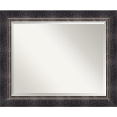 Amanti Art Stonehaven Wall Mirror, Large, 34