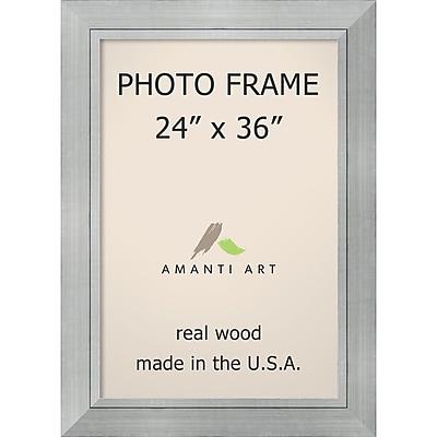 Romano Silver Photo Frame 31 x 43-inch (DSW1385390)