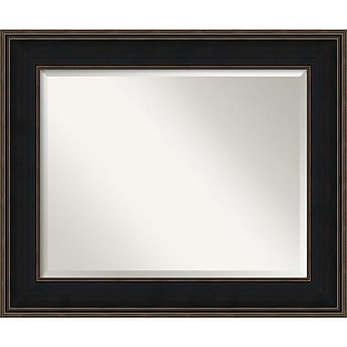 Amanti Art Mezzanine Wall Mirror, Large, 36