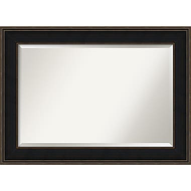 Amanti Art Mezzanine Wall Mirror, Extra Large, 44
