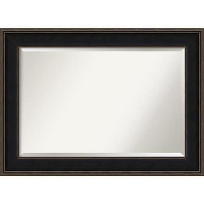 Amanti Art Mezzanine Wall Mirror - Extra Large 44