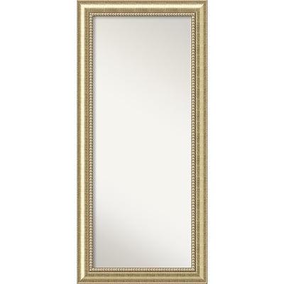 Amanti Art Astoria Floor Wall Mirror 31