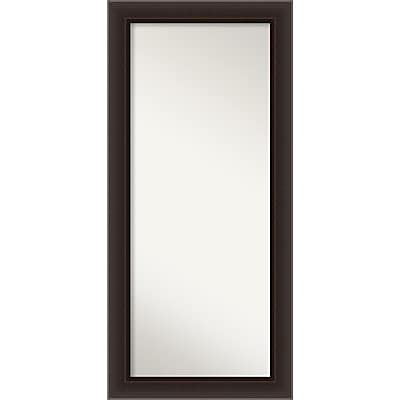 Amanti Art Sumatra Floor Wall Mirror 31