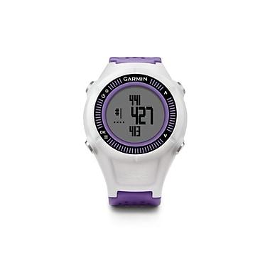 Garmin Approach® S2 Golf Watch, White/Purple (010-01139-02)