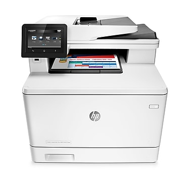 HP® Colour Laserjet Pro MFP M377DW All-in-One Printer (M5H23A#BGJ)