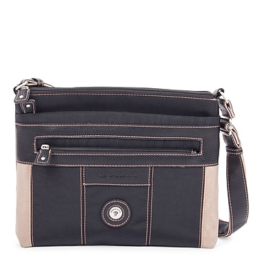 Mouflon Bicolore Crossbody