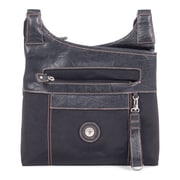 Mouflon Feather Crossbody