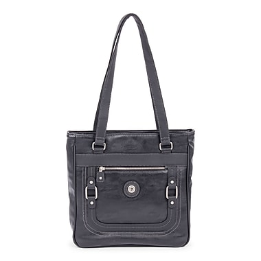 Mouflon Generation Small Tote, Black/Black