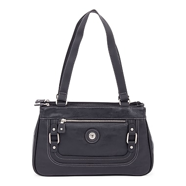 Mouflon Generation Satchel, Black/Black