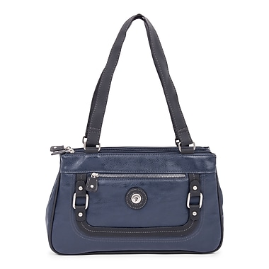 Mouflon Generation Satchel, Navy/Black
