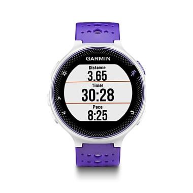 Forerunner® 230 Running Watch, Purple Strike