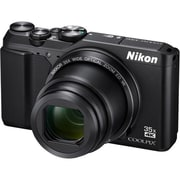 Nikon Coolpix A900 20MP Compact Digital Camera, (32198)