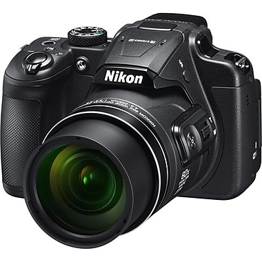 Nikon Coolpix B700 20.2MP Compact Digital Camera, (32023)