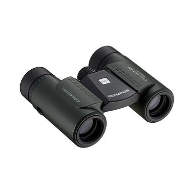 Olympus 10 x 21 RC II WP Binoculars, Green (10X21RCIIWPBINO)
