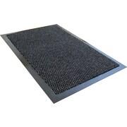 Floortex – Tapis d'entrée d'intérieur Advantage FDCBW3660CH, 36 x 60 po, anthracite