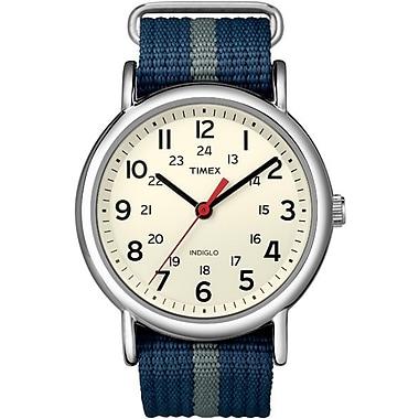Timex® (T2N654GP) Weekender Central Park Watch