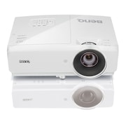 BenQ MH741 1080p DLP 4000 Lumens Full HD 1920x1080 Wireless 3D Business Projector