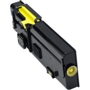 Dell Toner Cartridge, Laser, Yellow, (R9PYX)