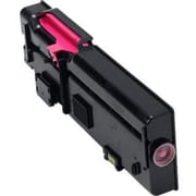 Dell Toner Cartridge, Laser, Standard Yield, Magenta, (GP3M4)