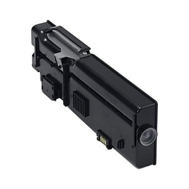 Dell – Cartouche d'encre en poudre, laser, rendement élevé, noir, (3070F)
