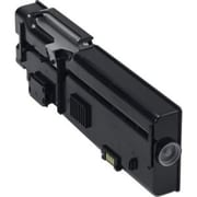 Dell Toner Cartridge, Laser, High Yield, Black, (3070F)