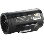 Dell – Cartouche d'encre en poudre, laser, rendement très élevé, fabricant d'origine, noir, (74NC3)