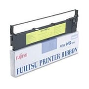 Fujitsu Ribbon Cartridge Dot Matrix, Black, (CA02460-D115)