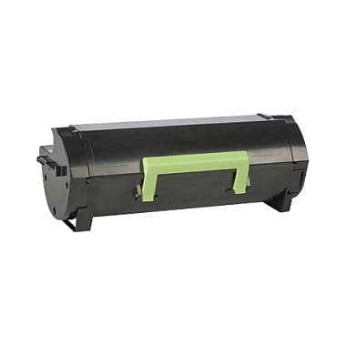 Lexmark Unison 600XA Toner Cartridge, Laser, Extra High Yield, Black, (60F0XA0)