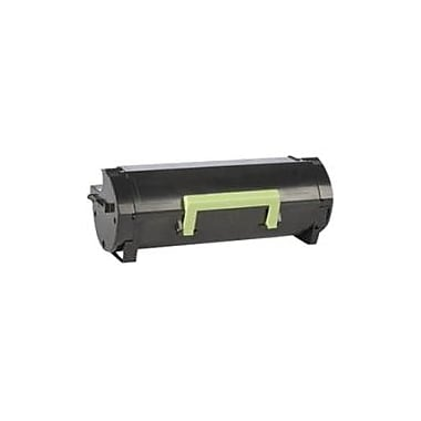 Lexmark Unison Toner Cartridge, Laser, Extra High Yield, (50F1X0E)